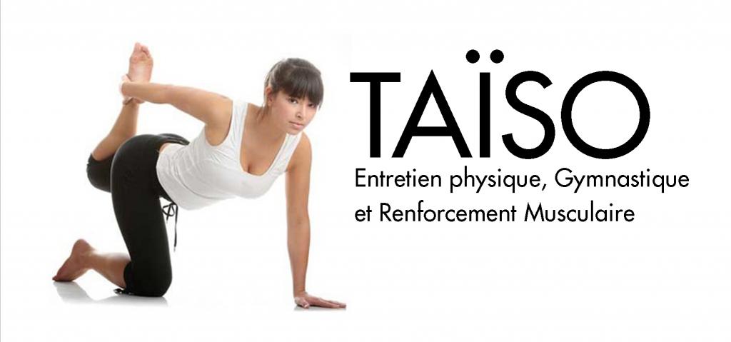 Logo Taiso