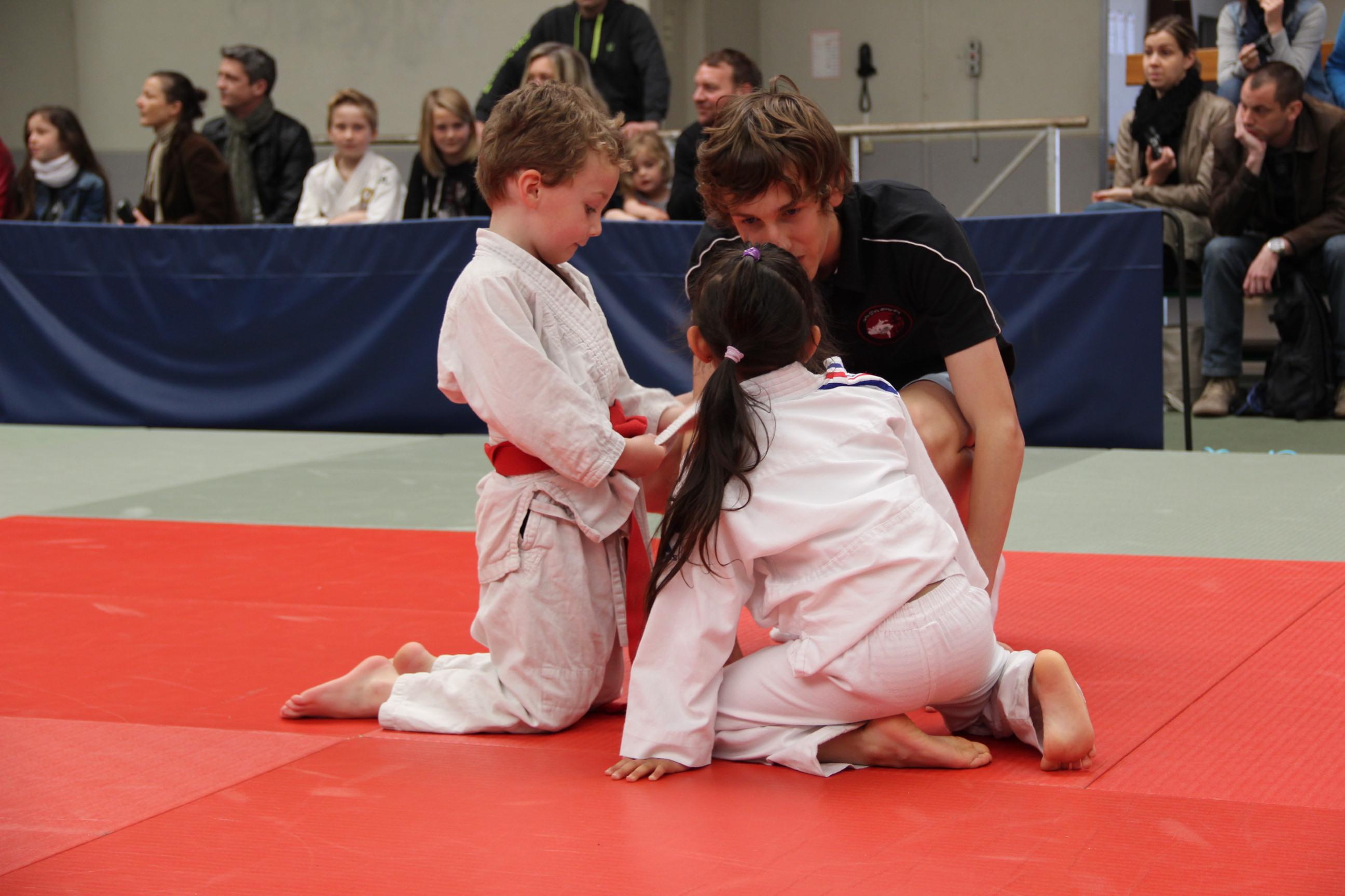 Le bureau auteur sur judo saint denis for Article de bureau denis